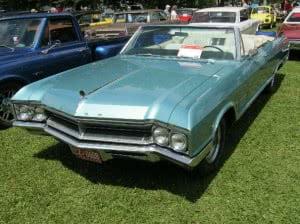 Buick Wildcat 66 5 bb