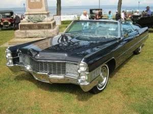 Cadillac 65 6 bb