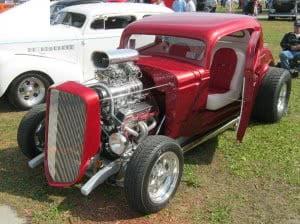 Chevrolet 35 10 bb