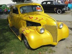 Chevrolet 39 20 bb