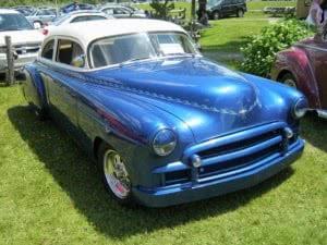 Chevroletstyleline50f