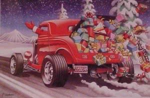 ChristmasCar1
