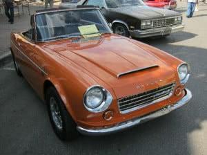 Datsun 2000 69 2 bb
