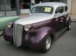 Dodge 37 5 bb