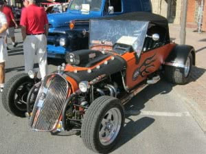 Ford 26 8 bb