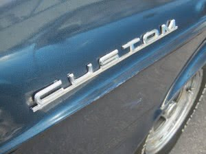 Ford 65 n1 d3 Custom