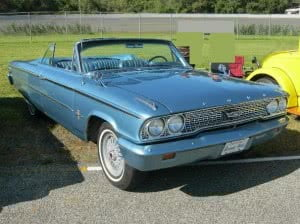 Ford Galaxie 64 13 bb