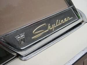 Ford Skyliner 57 n7 d3