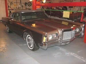 Lincoln 70 4 bb