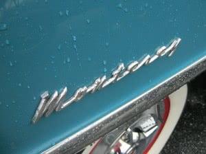 Mercury Monterey 55 n4 d3