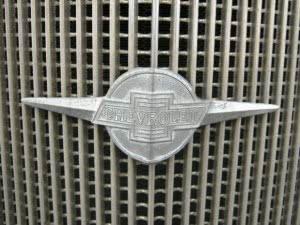 Chevrolet 35 n4 d3
