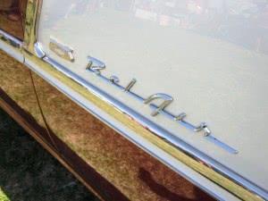 Chevrolet Bel Air 55 n15 d3