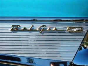 Chevrolet Bel Air 57 n13 d3
