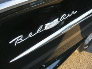 Chevrolet Bel Air 58 n1 d3