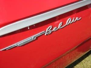 Chevrolet Bel Air 62 n5 d3