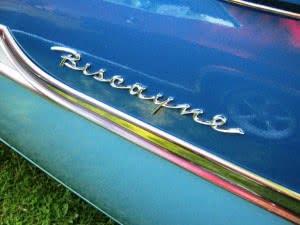 Chevrolet Biscayne 58 n3 d3