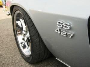 Chevrolet Camaro 70 n7 d3