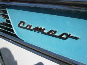 Chevrolet Truck 57 n10 d3