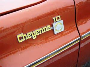 Chevrolet Truck 77 n2 d3a