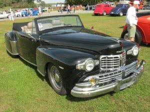 Lincoln 48 2 bb