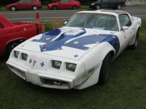 Pontiac Firebird 80 12 bb