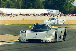1989_sauber-mercedes