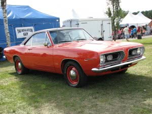 Plymouth Barracuda-11