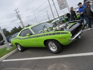 Plymouth cuda-10