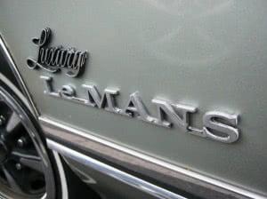 Pontiac LeMans 72 n4 d3