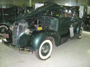 209 Chevrolet 39 16 bb