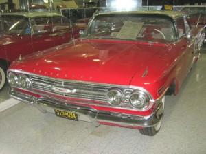 209 Chevrolet Impala 60 6 bb