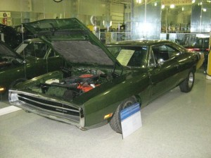 209 Dodge Charger 70 13 bb