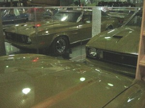 209 Ford Mustang 73 22 bb