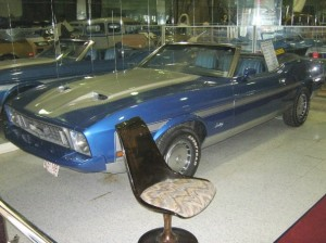 209 Ford Mustang 73 23 bb
