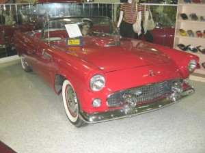 209 Ford Thunderbird 55 5 bb