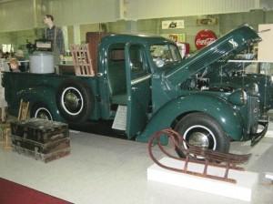 209 Ford Truck 40 1 bb