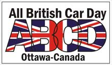 Ottawa All British Car Day @ Britannia Park | Ottawa | Ontario | Canada