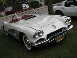 Chevrolet Corvette-1