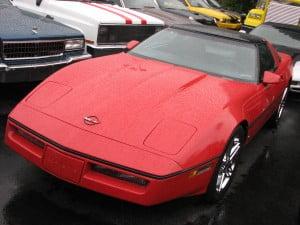 Chevrolet Corvette-29