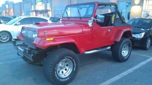 Jeep -1