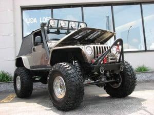 Jeep -11
