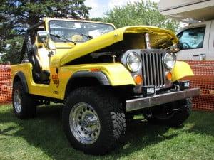 Jeep -15