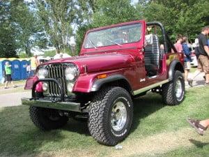 Jeep -18