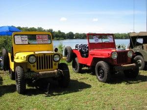 Jeep -5
