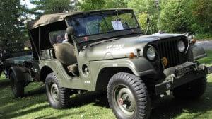 Jeep -8