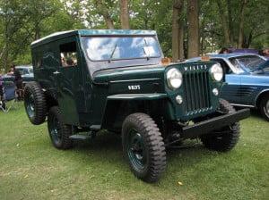 Jeep -9