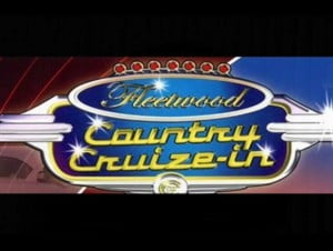 Fleetwood Country Cruize In @ Steve Plunkett | London | Ontario | Canada
