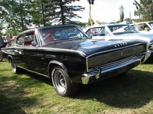 Charger 1966