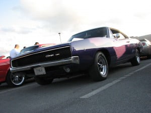 Charger 1967-i
