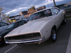 Charger 1968-a